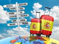 За какое время делают визу в испанию
