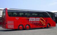 Автобус компании IAS Auto