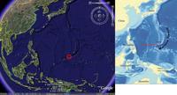 Самое глубокое место в океане и интересные факты о нем