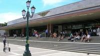 Железнодорожный вокзал Venezia S.Lucia
