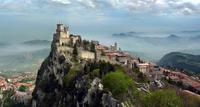 Республика на сколе Сан-Марино