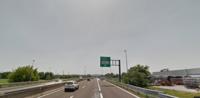 Трасса А13 и Е45 до Болонья