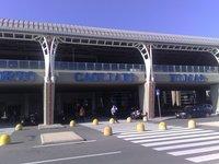 Аэропорт Эльмас в Кальяри