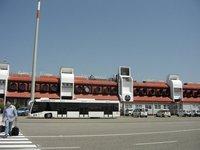 Аэропорт - Lamezia Terme (SUF).