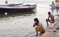 28 ошарашивающих кадров, которые можно сделать только в Индии