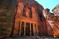 Иордания: путешествуем с умом
