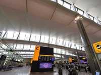10 лучших аэропортов мира — 2016