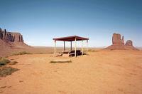 Путешествие по ретро-Америке: 11 ярких старых остановок для автомобилистов