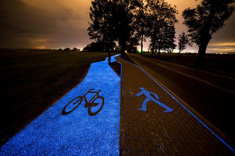 Это польское изобретение для велосипедистов никого не оставит равнодушным!