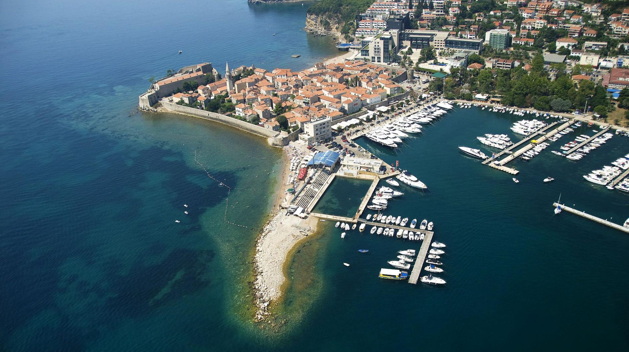 Недвижимость черногория покупка