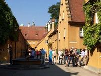 Аренда жилья в этом немецком городке сегодня стоит столько же, сколько в 1520 году!