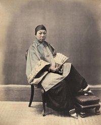 9 редчайших снимков о том, как жил Шанхай в 20 веке во времена правления династии Цин