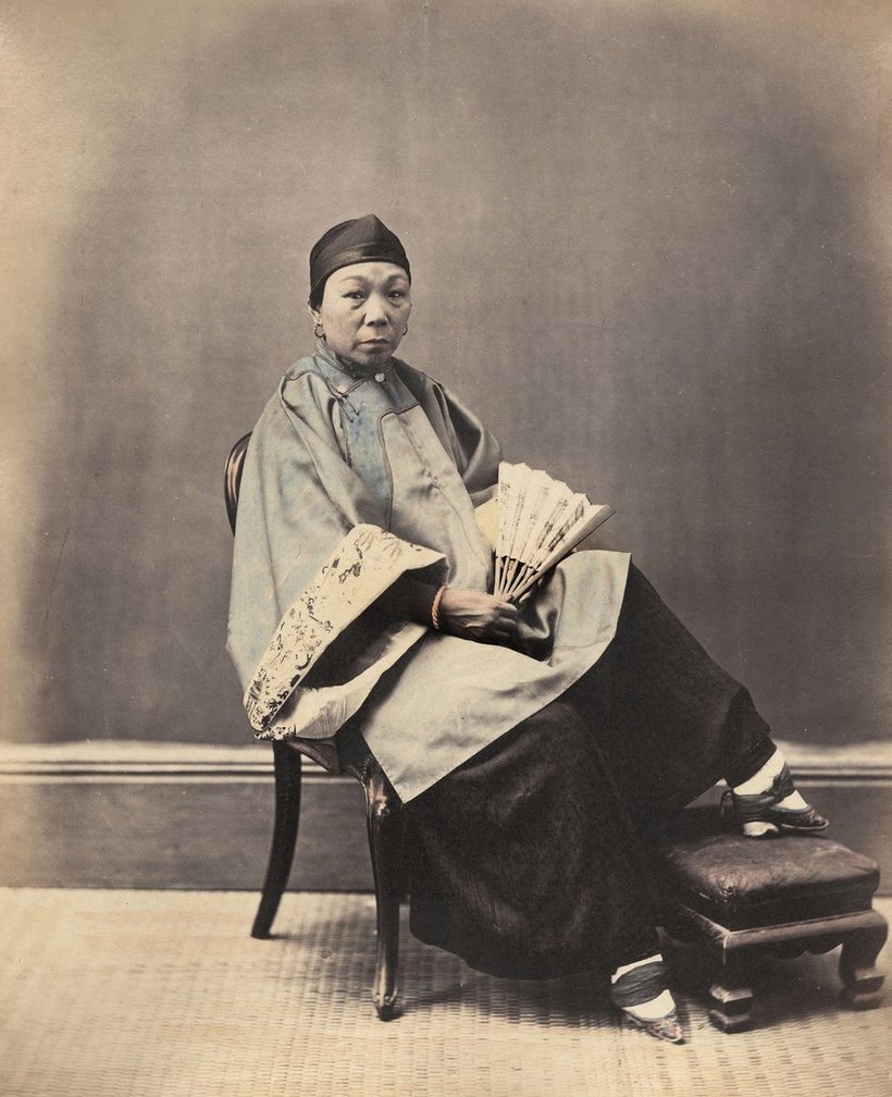 moral values of women in china during the reign of the qing dynasty In the late years of emperor qianlong's reign (around 1792), the qing dynasty began as the moral foundation of chinese of abusing chinese women.