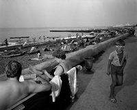 21 уникальное фото Сочи Карла де Кейзера: российская ривьера 1988 года