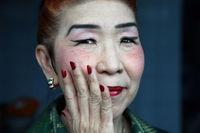 18 незабываемых портретов людей со всего мира, сделанных Паскалем Маннартсом