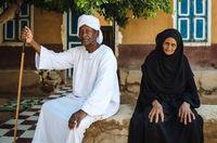 27 драматических фото о жителях Нубии — самого гонимого современного народа