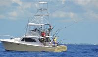 Miami fishing