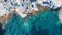 15 умопомрачительных пляжей, на которых ты захочешь оказаться прямо сейчас