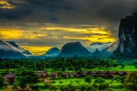 Виза в Лаос - что нужно для визы в Лаос - цена, документы, срок оформления