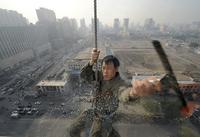 20 самых опасных профессий из разных стран мира