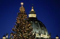 Самые сногсшибательные рождественские иллюминации, которые заряжают праздником