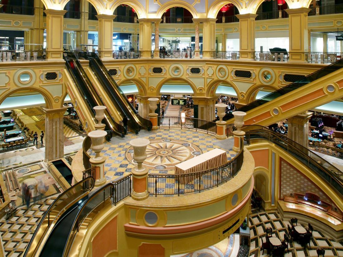 Где находится самое крупное казино игровые аппараты на сайте
