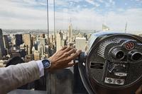 Casio представляет часы EDIFICE со встроенным циферблатом в виде земного шара