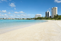 Гуам для любителей пляжного отдыха