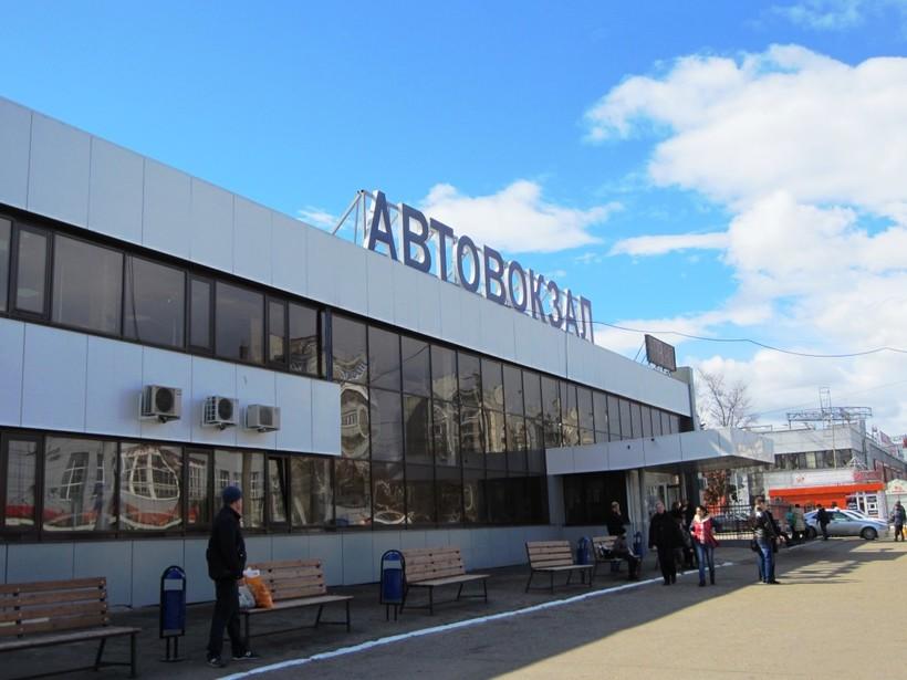 Автовокзал Тамбов  расписание автобусов телефоны