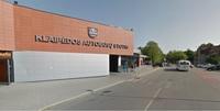 Автостанция в Клайпеде