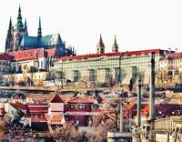Прага: три прекрасности и три ужасности