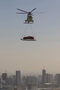 14 поразительных кадров о том, что обыденная жизнь в Дубае отличается от нашей