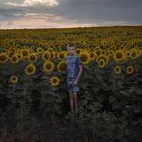 Детство в Молдавии глазами шведского фотографа