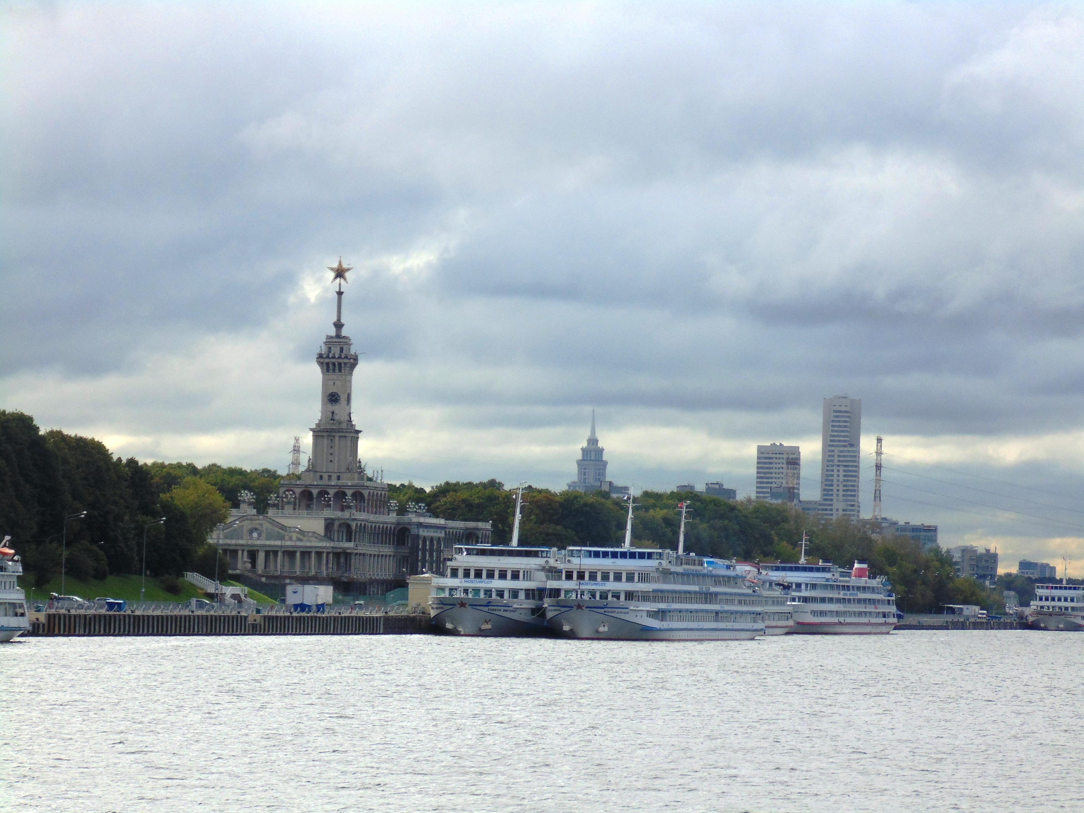 Как доехать из Москвы в Плес