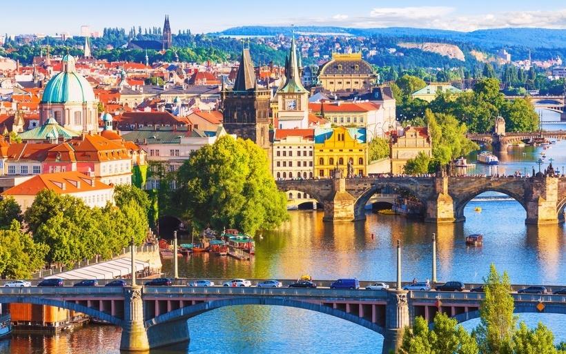 Куда стоит съездить в чехии