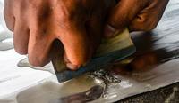 20 снимков с незаконных золотых шахт в Венесуэле, которые приводят в ужас
