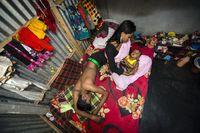 16 неподражаемых фото от победителей международного конкурса Sony World Photography