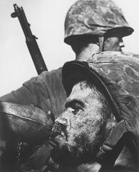 18 редких кадров журнала LIFE о том, какой на самом деле была Вторая мировая война