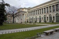 По многочисленным версиям многочисленных рейтингов музей Прадо всегда  входит в двадцатку лучших из мировых. Нет смысла навязывать его, но, ... cbf75fcc8b6