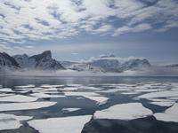 Как Северное Ледовитое озеро стало океаном