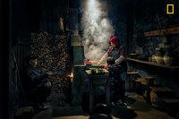 15 чудесных фото людей с конкурса тревел-фотографии National Geographic