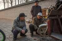 Нанджи — последний заповедник коммунизма в Китае