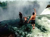 11 фото Дьявольского бассейна — одного из страшнейших мест планеты