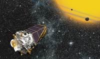 NASA представило 10 новых планет, на которых может быть жизнь