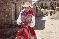 Фотограф сделала портреты женщин из 30 стран, чтобы показать разнообразие красоты