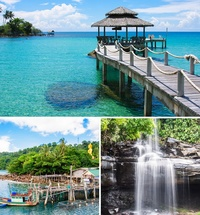 12 умопомрачительных мест, доказывающих, что рай на земле существует