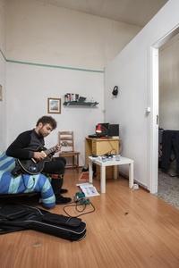 Любопытные фотографии о том, как живут студенты в 12 разных странах мира