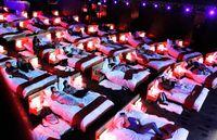 19 самых захватывающих кинотеатров со всего мира