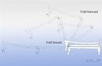 Как выглядит «раскладушка» из гробницы Тутанхамона