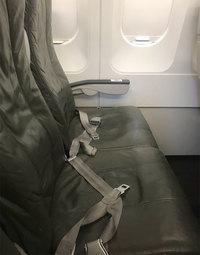 Почему не стоит радоваться, если в самолете возле вас никто не сидит